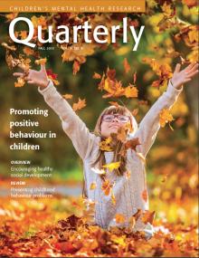 Fall 2015 Q cover